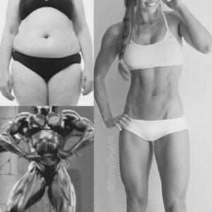Kobieta na siłowni – obalamy mity!